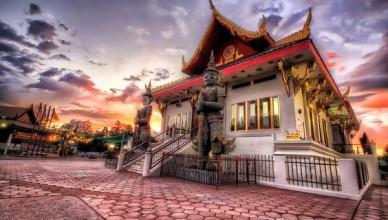 泰國買房注意事項之寺廟篇