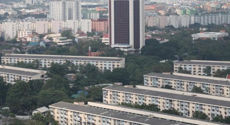 住房保障局住房项目-735x400