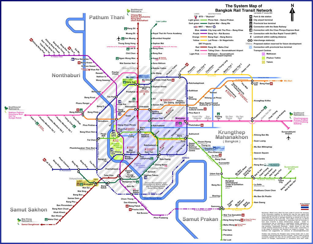 system_map_of_bangkok_rail