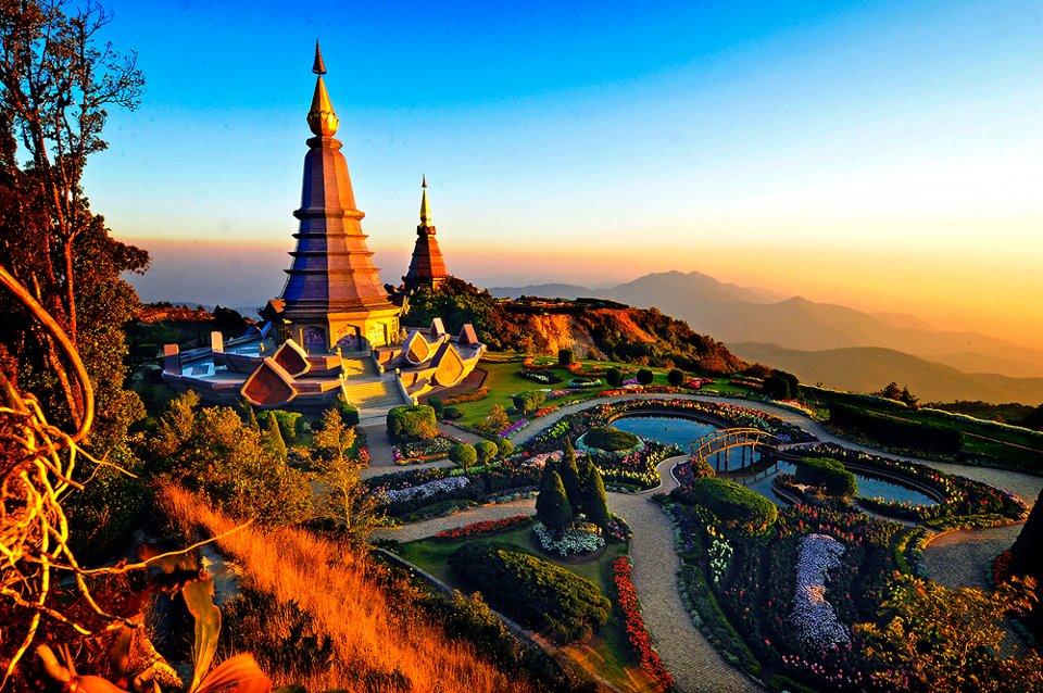 doi-inthananon-thailand