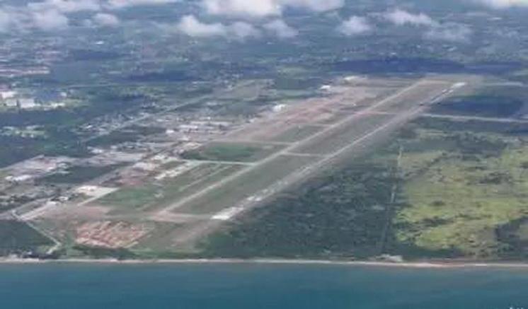 芭提雅烏塔堡機場可望成為新航運樞紐