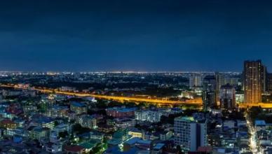 曼谷位列十大新興城市第九位,將獲更多海外投資者青睞!