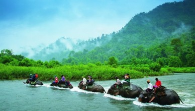 AEC開啟助泰國新增遊客200萬