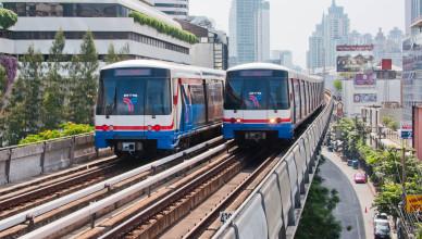 2015曼谷房產黃金地段熱度將持續至2016