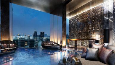泰國房地產─預售屋VS新成屋(下),外加二手屋評估