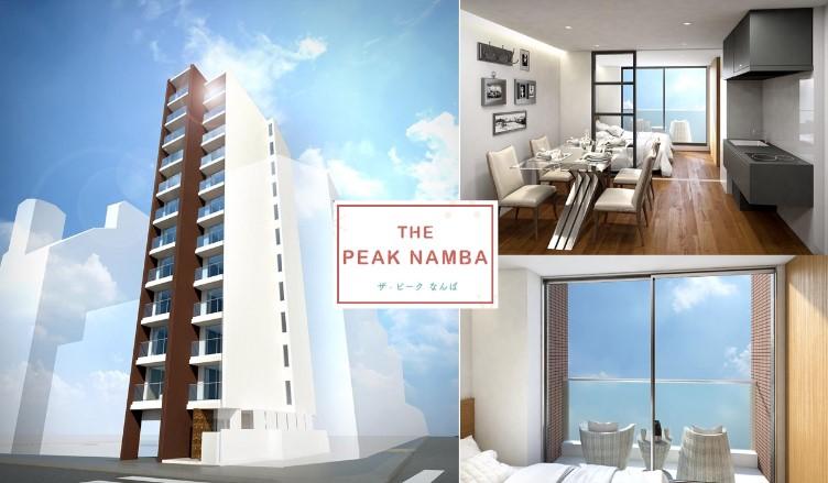 The Peak Namba